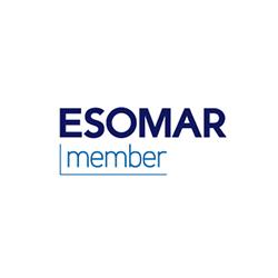 Esomar : Esomar Member